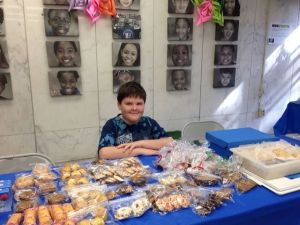 Bake Sale Will