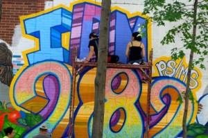 iam282 mural