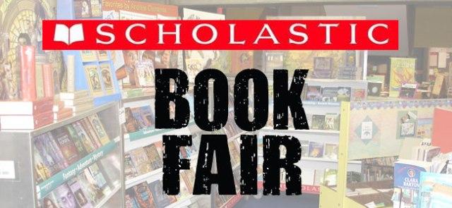 Scholastic Book Fair (1)